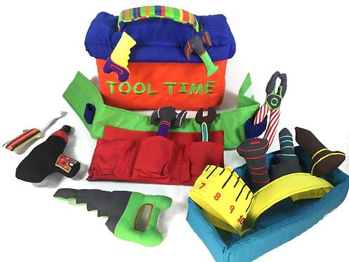 TOOL TIME BAG
