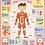 Thumbnail: 驚奇翻不完:人體知識書中書—圖解身體大百科