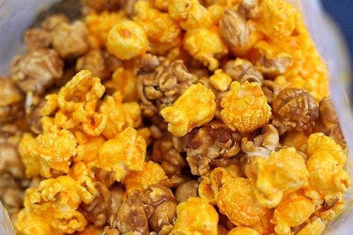 Caramel / Cheddar Mix