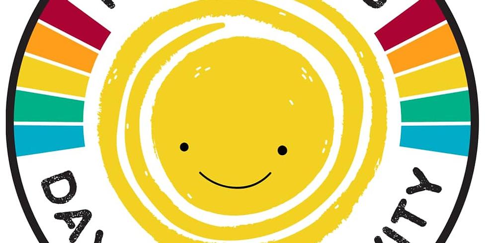 Poulsbo's Day of Positivity