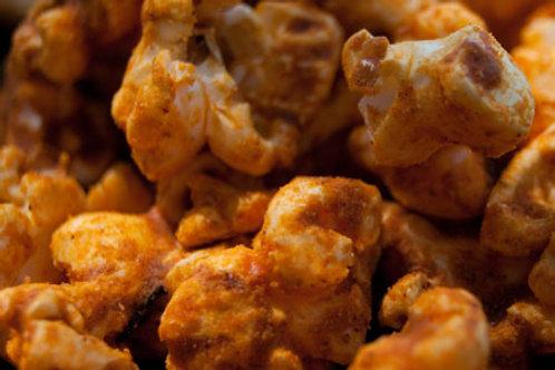 Spicy Southwestern Cheddar