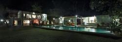 Night at Mandalay