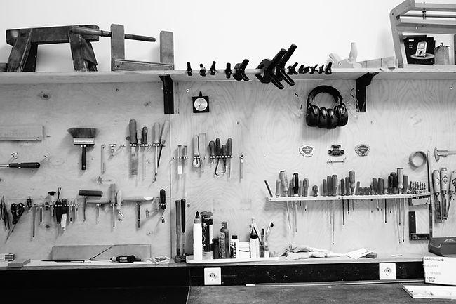 Restauration Werkstatt Meerbusch