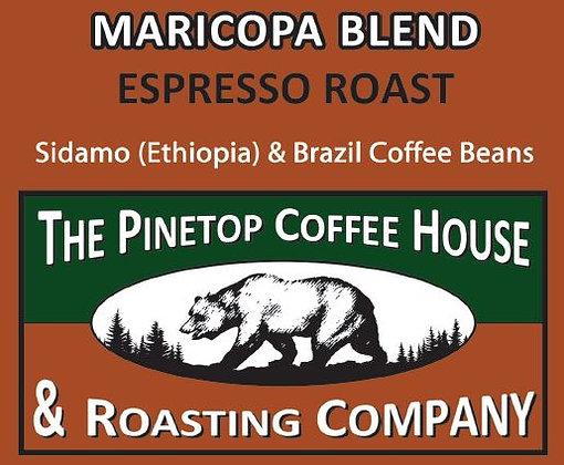 Maricopa Blend