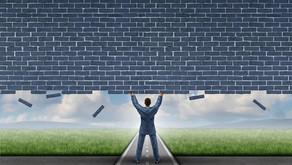 Sich aus der Sackgasse befreien: Die hartnäckigen Blockaden des Erfolgs beseitigen