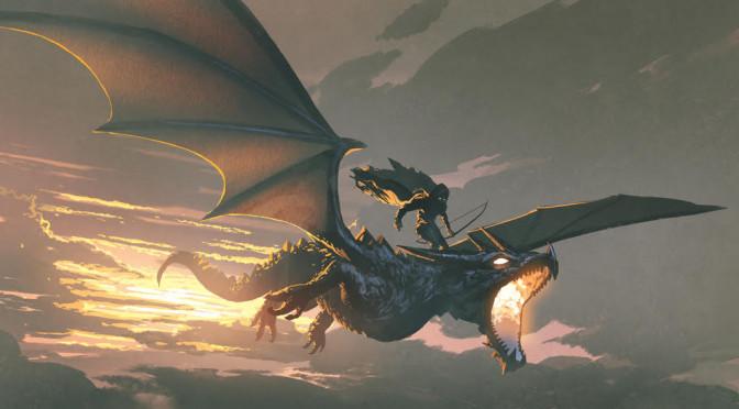 Dragon Course