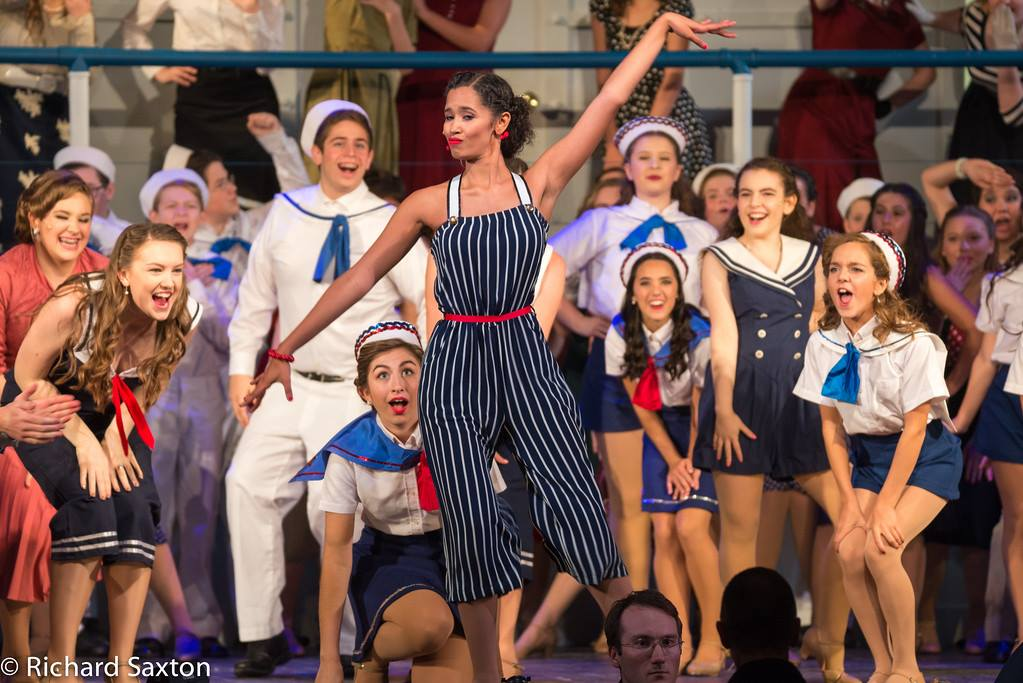 Anything Goes 2017