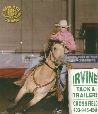 Sassy | Buffalo Hills Quarter Horses|Kelly King