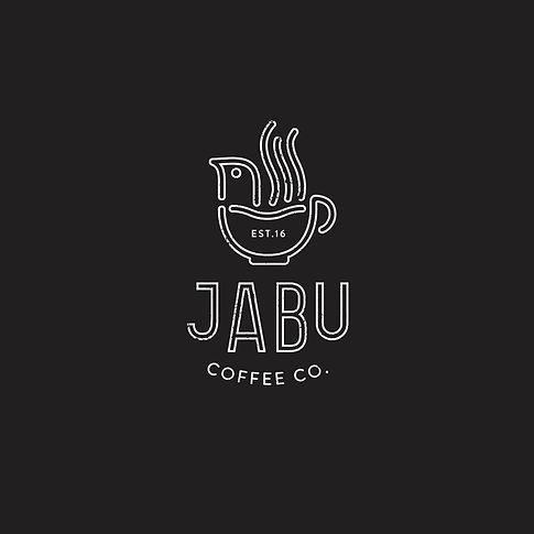Frolik Design_Jabu Coffee Logo