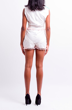 3D Playsuit