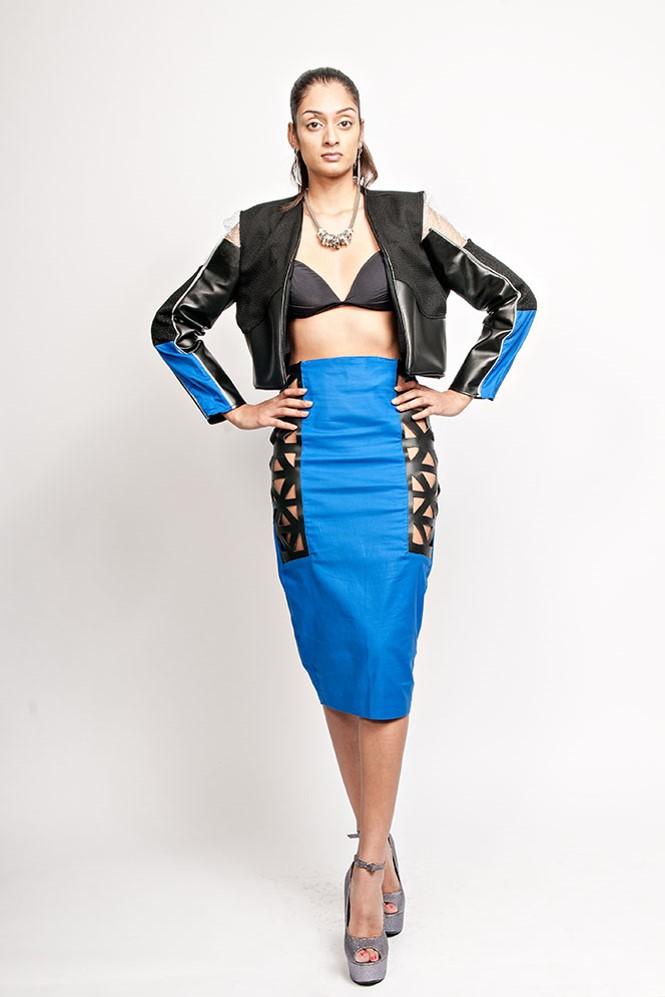 Laser Cut Side Panel Skirt