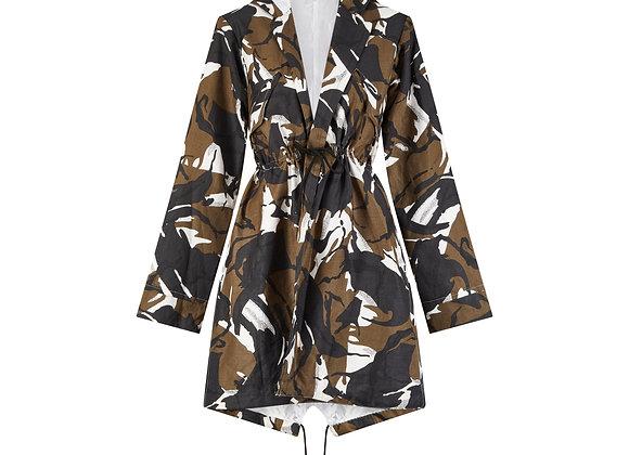 Army Parker Jacket