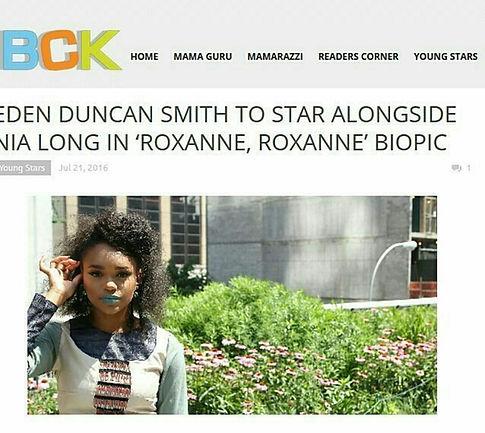 Edun Duncan Smith BCK Online