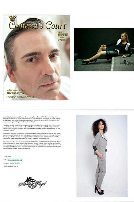 Contessas Court Magazine