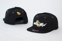 A.L Light-up Snapback
