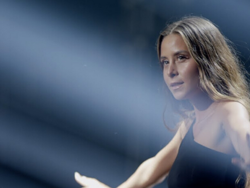Cantora chilena Cami lança segundo álbum