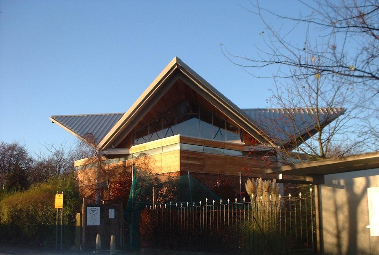 Hale Synagogue