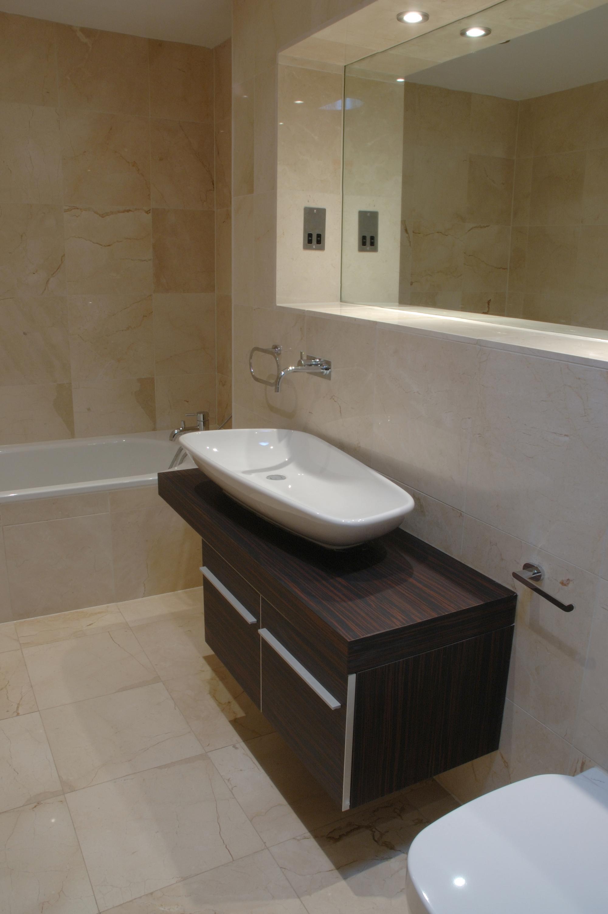Amulree - Typical Bathroom