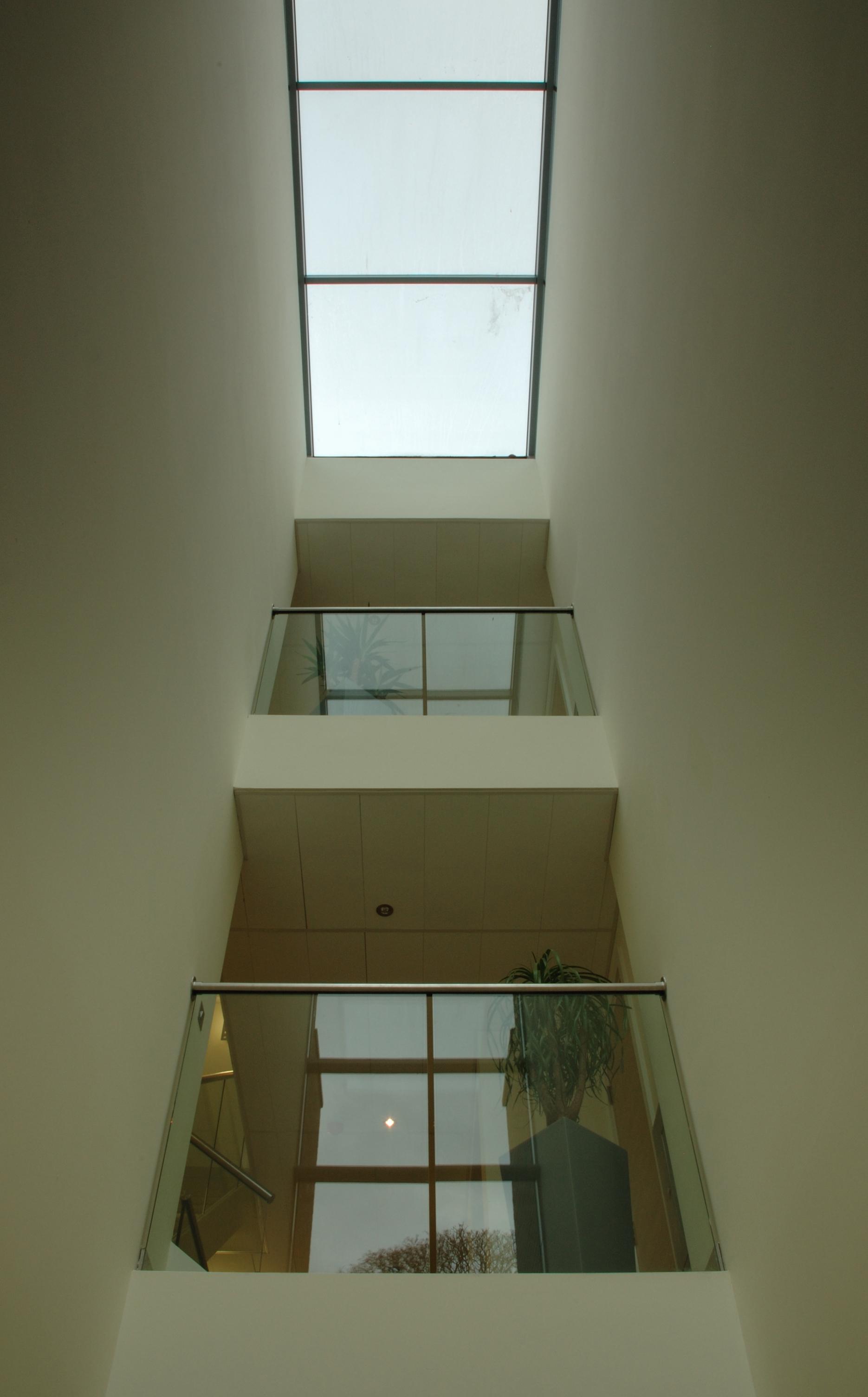 Amulree - Atrium