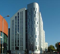 Nick Everton House