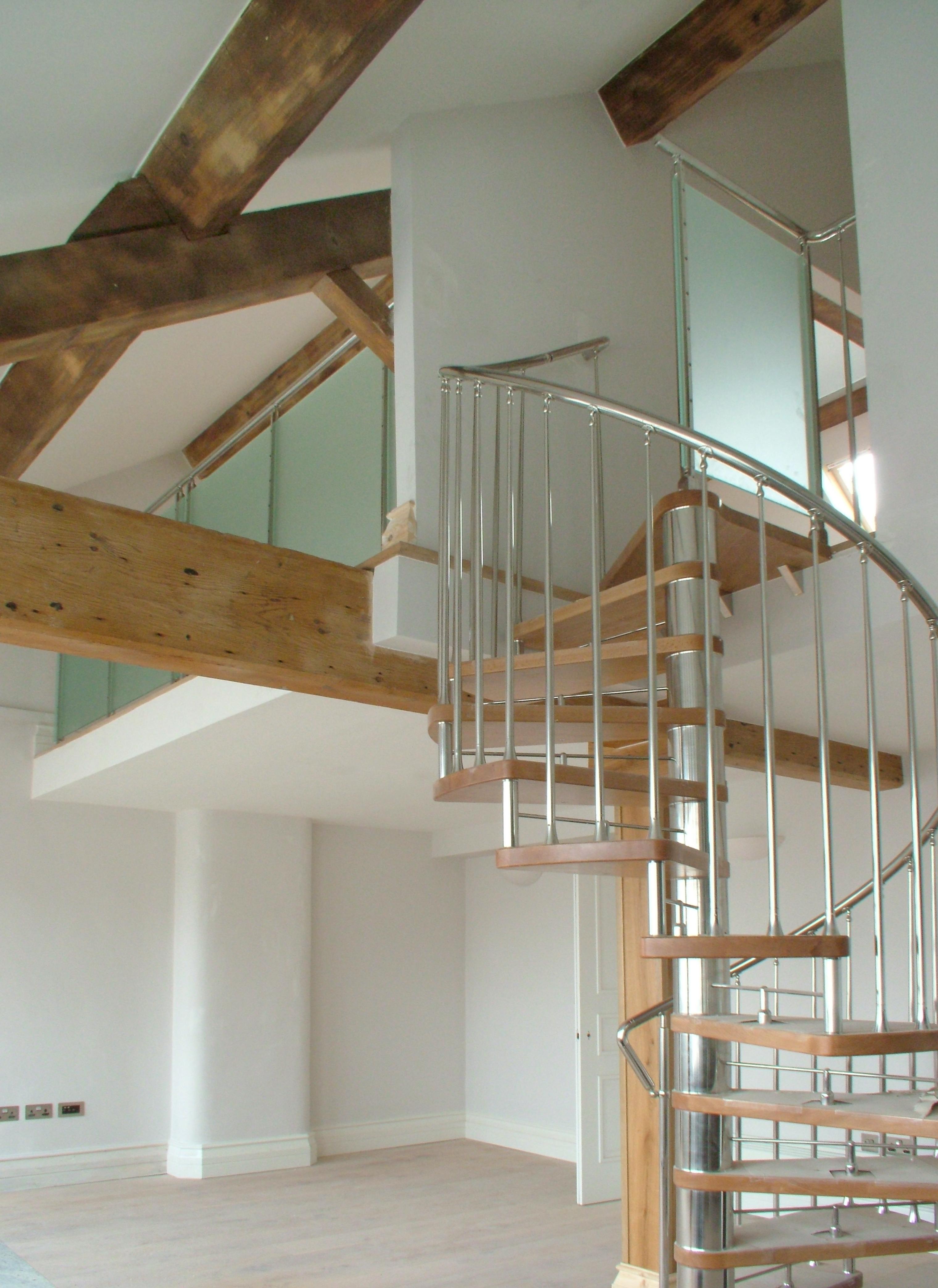 Flat Interior