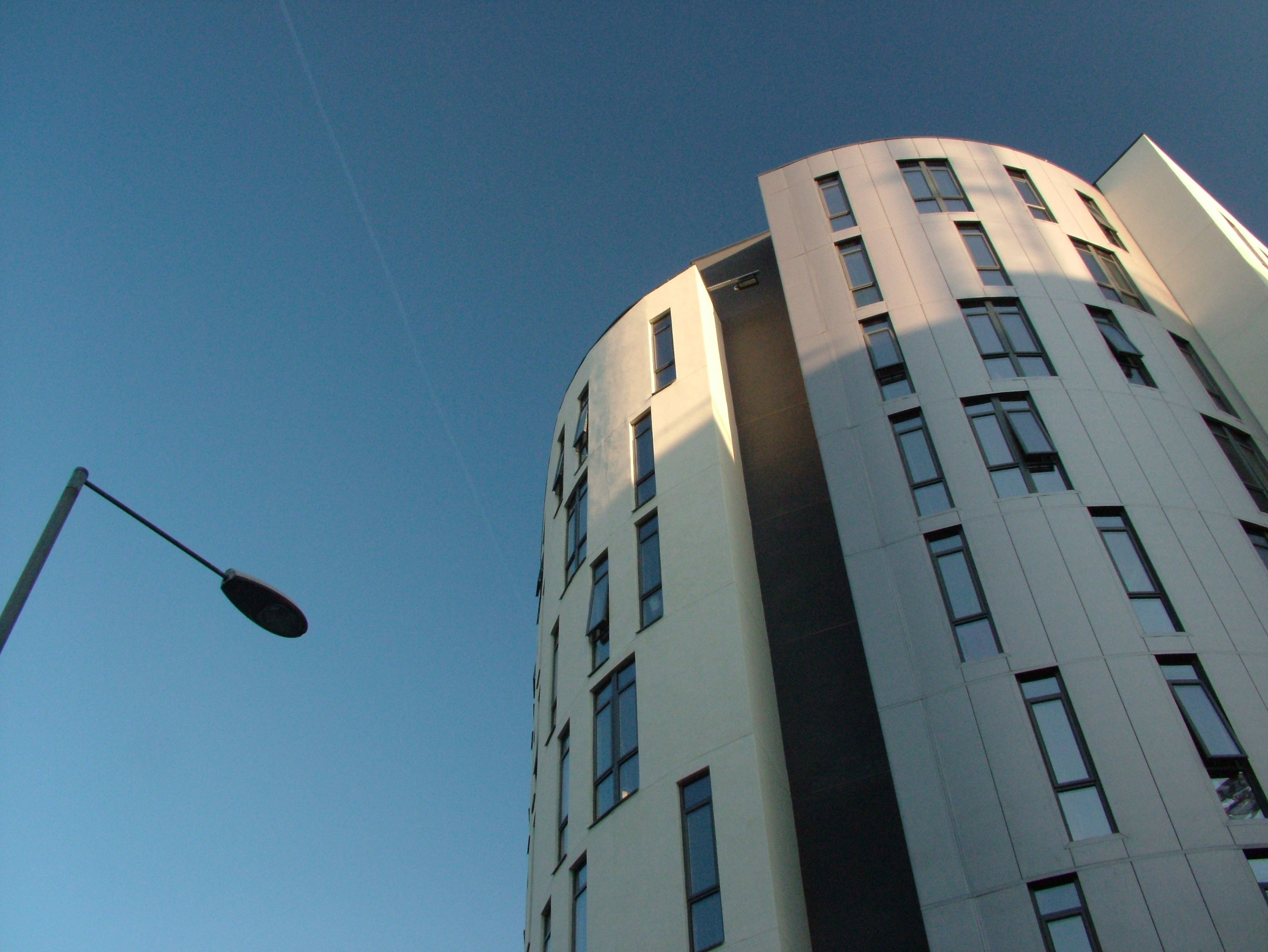Nick Everton House, Manchester