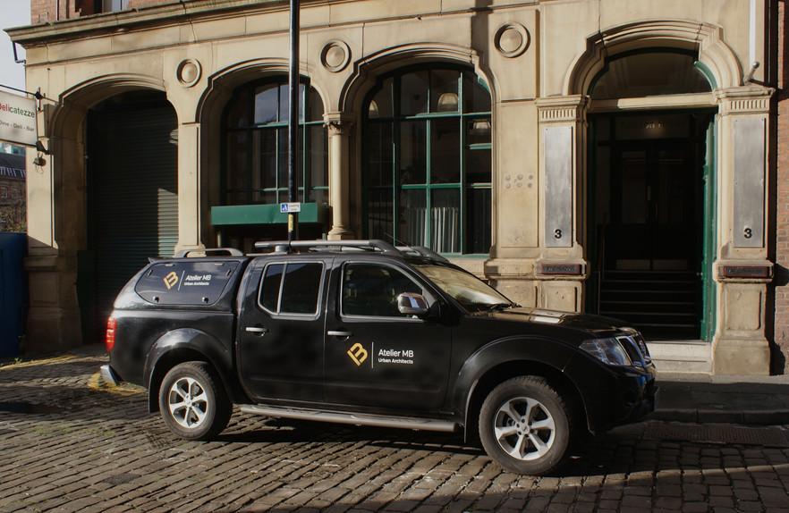 car outside our office.jpg