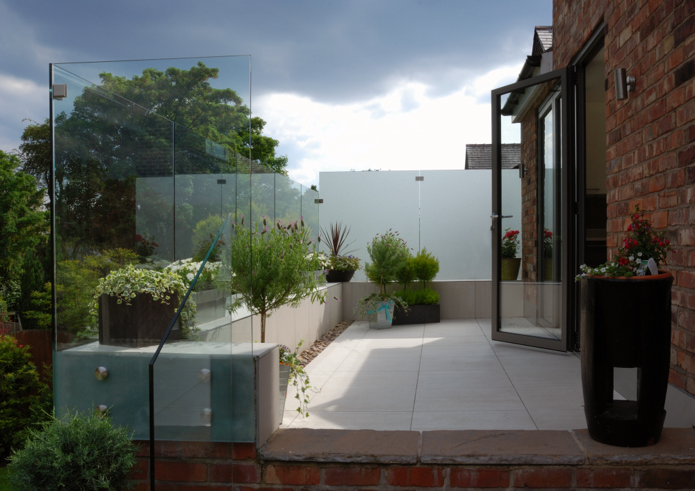 Private House - Manchester