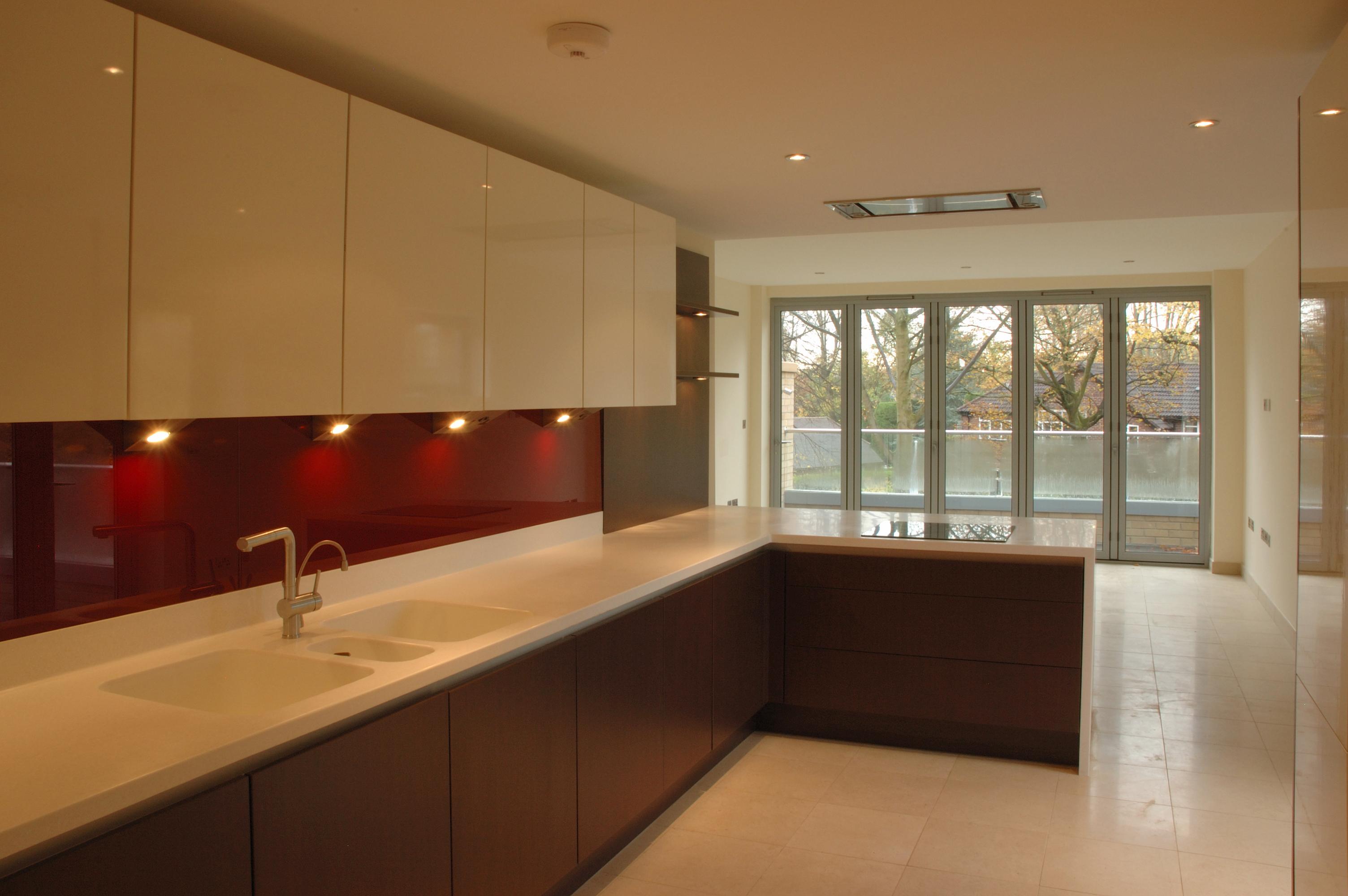Amulree - Typical Kitchen