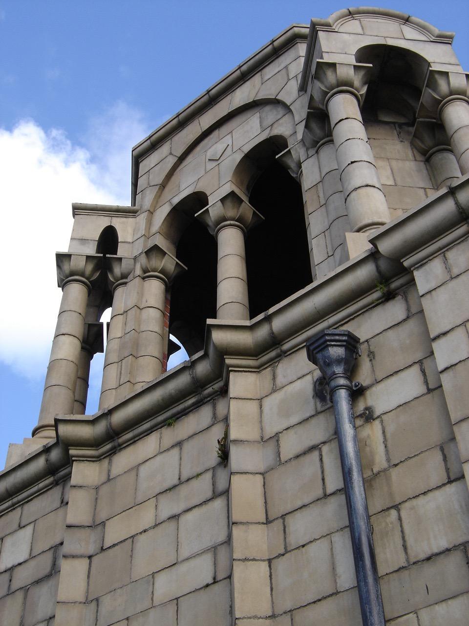 Wilbraham Road Synagogue