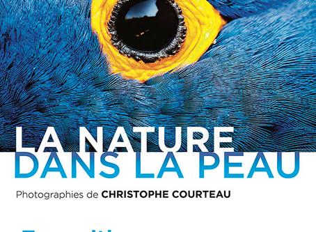 La Nature dans la peau ... à St Germain en Laye