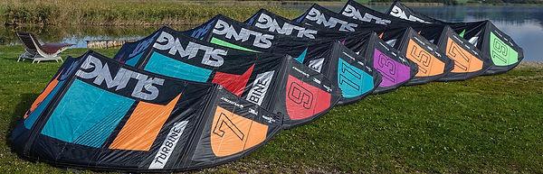 Scuola kitesurf Hastakite