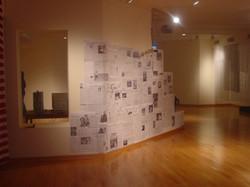News Wall