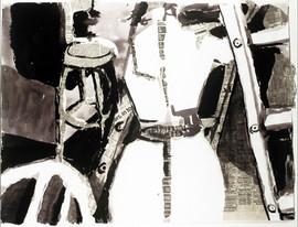 6_Ann Stoddard Drawing I Still Life Coll