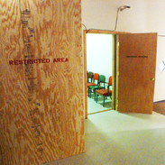Application Center/Waiting Room