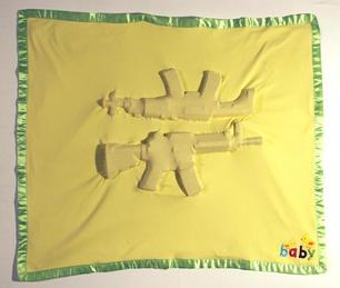 X-yellow baby