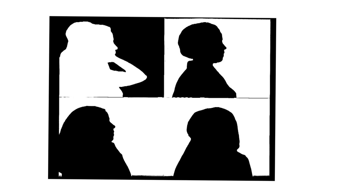 Seeing Things, Headscarf