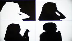 Seeing Things - Headscarf