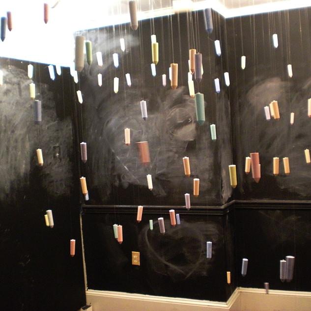 19_Ann Stoddard Sculpture-Installation C
