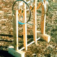14_Ann Stoddard 3D-Found Obj Bike-Organ