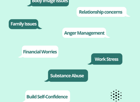 TEXT SUPPORT - BETTER MENTAL HEALTH IS JUST A TEXT AWAY!
