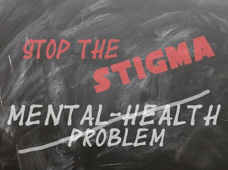 MENTAL HEALTH - KILLING THE STIGMA