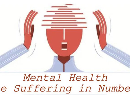 REALITY CHECK: MENTAL HEALTH STATISTICS IN INDIA
