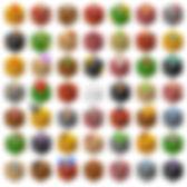 Jogos de Trincas - Loja do Colecionador