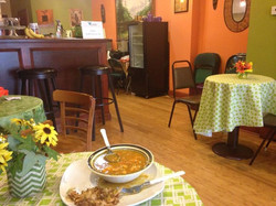 cauliflower slaw at Holistic Health Suite & Cafe.jpg