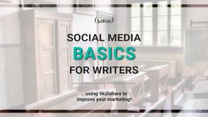 Social Media Basics with Skillshare