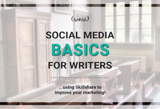 Social Media Basics with Skillshare