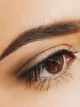 brow shaping