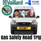 Gas Safety Week 2017