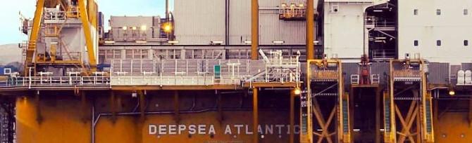 Deepsea Atlantic - AF Rig Services